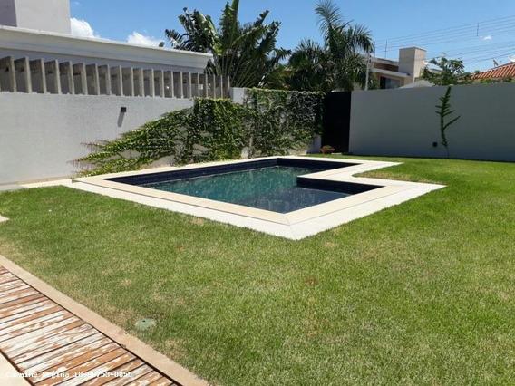 Casa Em Condomínio Para Venda Em Álvares Machado, Condomínio Gramado, 3 Dormitórios, 3 Suítes, 5 Banheiros, 5 Vagas - 072
