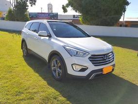 Hyundai Gran Santa Fe V6 3.3 7 Lugares. 2016