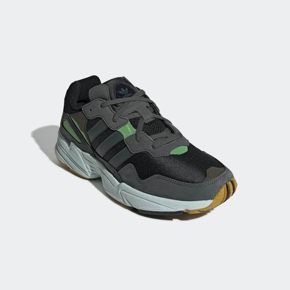 Bota Fora! Tênis adidas Originals Yung-96 #42br / 10us