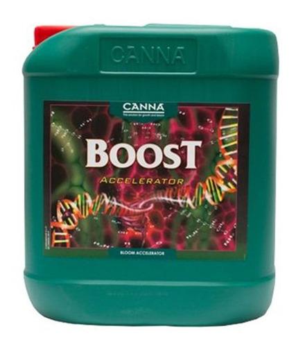 Imagen 1 de 3 de Aditivo Fertilizante Canna Boost 5 Litro