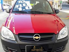 Chevrolet Celta 2p Life 2010