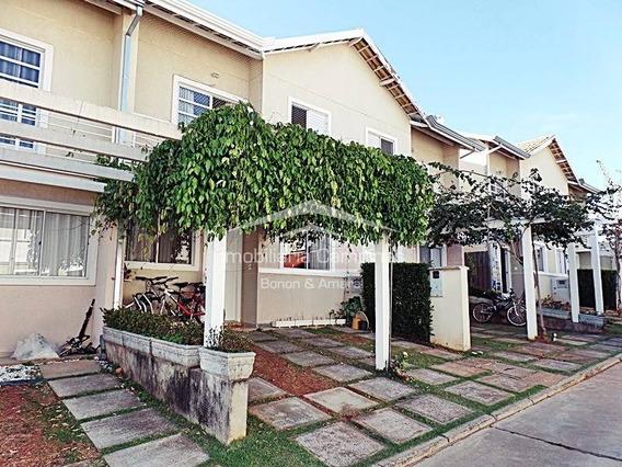 Casa À Venda Em Fazenda Santa Candida - Ca006368