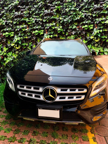 Imagen 1 de 12 de Mercedes Benz Gla 250 Sport