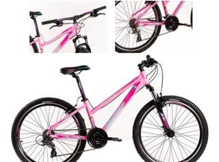 Bicicleta Venzo Frida R26 Accesorios Gratis!