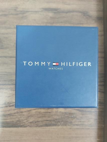 Relógio Tommy Hilfiger Original Direto Dos Estados Unidos.
