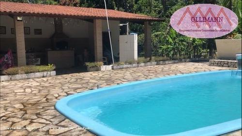 Imagem 1 de 15 de Chácara Para Venda Em Peruíbe, Peruiibe, 3 Dormitórios, 1 Suíte, 2 Banheiros, 2 Vagas - 0835/2021_2-1217786