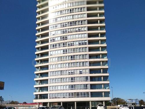 Apartamento En Alquiler Faros De Carrasco Con Amenities Muy Seguro
