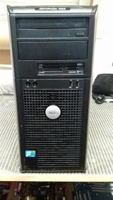 Pc Dell 780 - Ddr3 - Core 2 Duo E8600 + 2gb + Hd 320 Giga