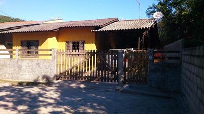 Casa 2 Dormitorios + 2 Kitnets - Rio Tavares - Codigo: Ca1255 - Ca1255