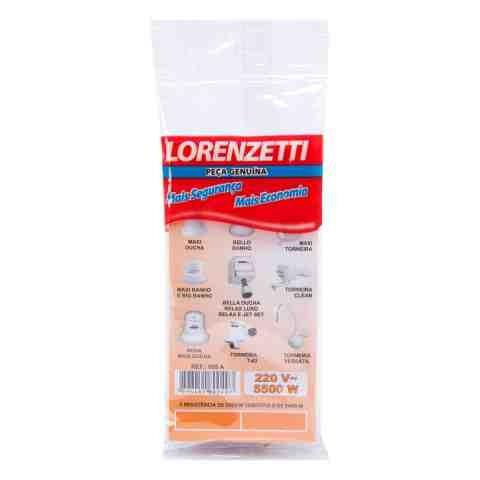 Resistência Lorenzetti Maxi 5500x220v