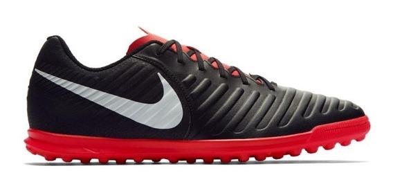 Zapatillas Nike Legend 7 Club Tf Black / Rincón Del Fútbol