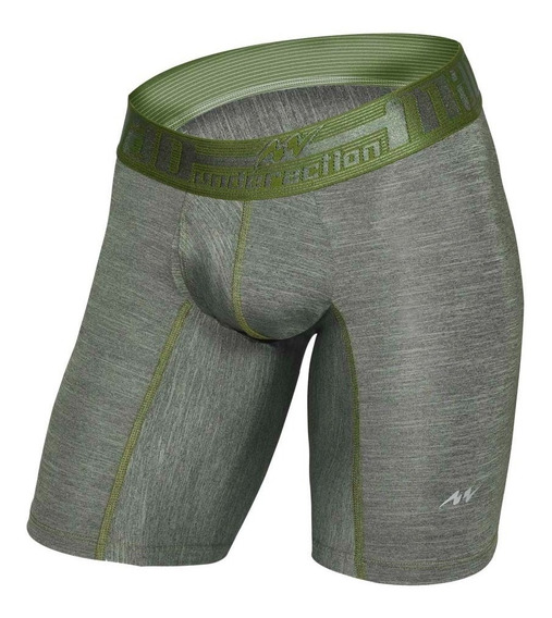Mao Vent Boxer Deportivo Microfibra Perfect-fit Dry-fit