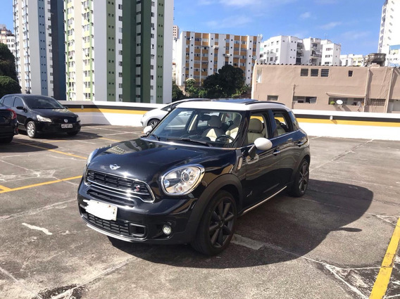 Mini Countryman 1.6 S All4 Aut. 5p 2015