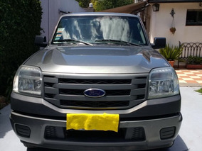 Ford Ranger 3.0 Cd Xl Plus 4x2 2011