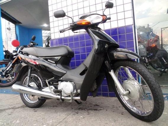 Honda Biz 100 Naked