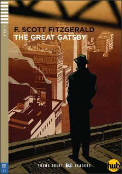 The Great Gatsby + Audio Cd - Young Adult Hub Readers Stage