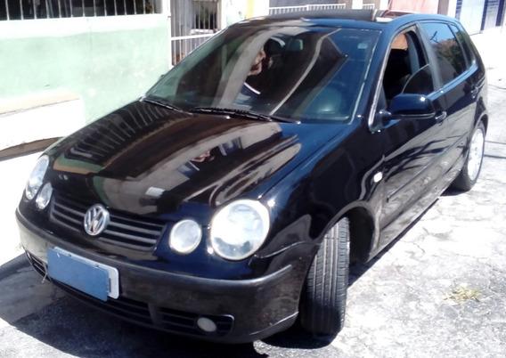 Volkswagen Polo 1.6 Total Flex 5p