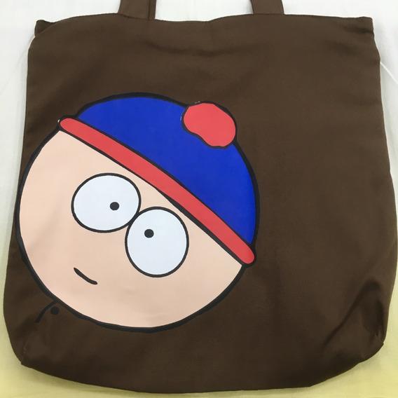 Bolsa Tecido South Park Cartman