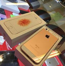 Iphone 5s De 64gb Rose