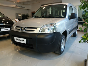 Peugeot Partner Confort 1.6