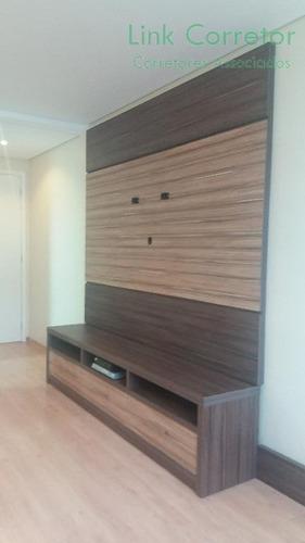 Imagem 1 de 26 de Apartamento Com 2 Dormitórios, 45 M² - Venda Por R$ 205.000,00 Ou Aluguel Por R$ 950,00/mês - Parque Jambeiro - Campinas/sp - Ap0224