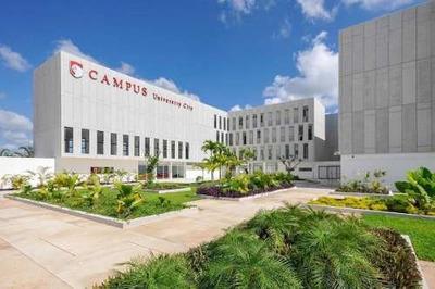 Departamento Amueblado Para Estudiantes En Campus University