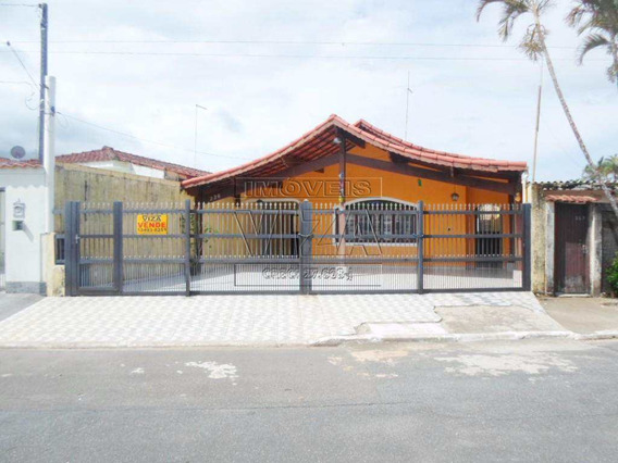 Casa 3 Dorms, Balneário Flórida, Praia Grande - R$ 380 Mil, Cod: 1928 - V1928