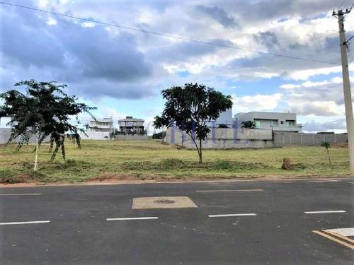 Terreno Com 585m² Em Condomínio Fechado Em Jagu... - 981
