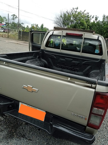 Chevrolet Dmax 4x2  Diesel 3.0