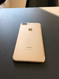 Vendo iPhone 7 Plus - Ótimo Estado!
