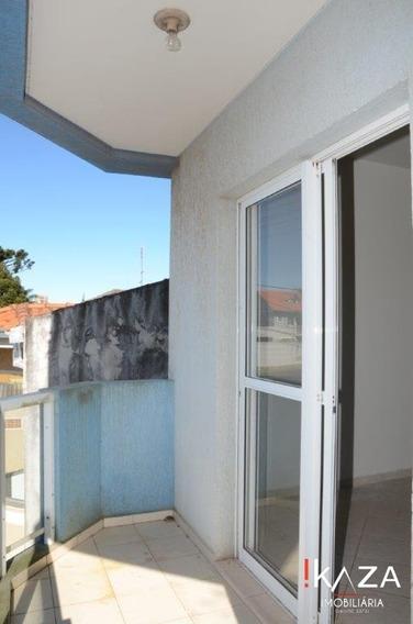 Apartamento 02 Dorm/01 Vg - Ponta Grossa - 3578