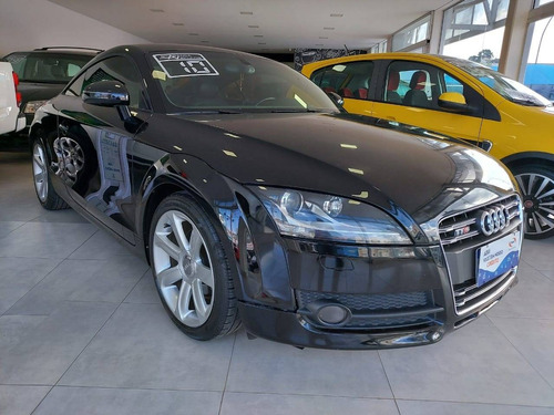 Audi Tt 2.0 Tfsi Coupé 16v Gasolina 2p S-tronic