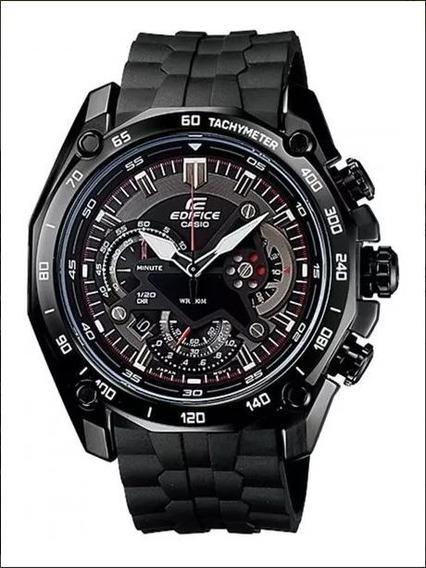 Relógio Casio - Edfice Ef-550pb-1avudf - Chronograph