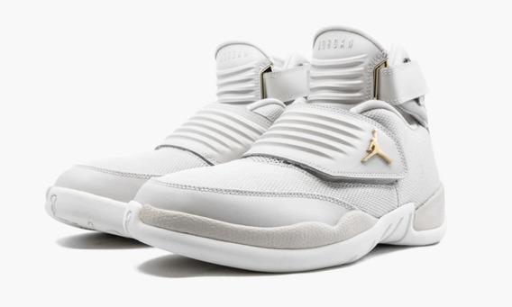 Tenis Nike Jordan Generation 23 Hombre Basketball Basquet