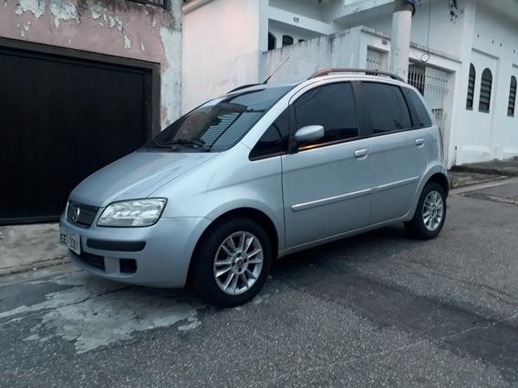 Fiat Idea 1.4 Elx Flex 5p 2009