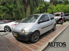 Renault Twingo U Autentique Cc 1200 Mt