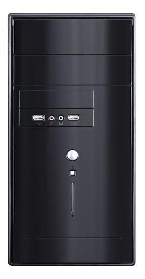 Computador Pentium G4560 3.5ghz 8gb Ddr4 Hd 500gb Fonte 200w