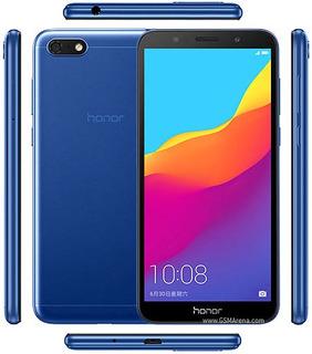 Huawei Honor 7s - Intelec