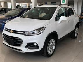 Chevrolet Tracker Pública 0km Modelo 2019 Con Cupo Y Trabajo
