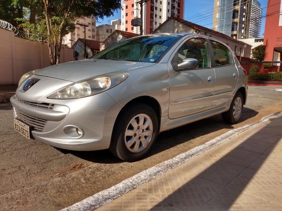 Peugeot Xr Sport 2012 1.4 Completo
