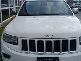 Jeep Grand Cherokee 5.7 Limited Lujo Con Blindaje Nivel Iii