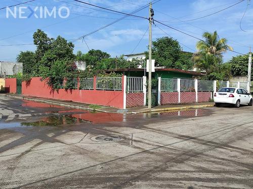 Imagen 1 de 14 de Casa En Venta En El Tejar, Medellìn De Bravo, Veracruz