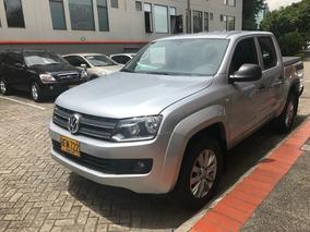 Volkswagen Amarok Andina 4x4 2014