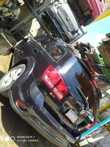 Sucata Fiat Freemont 2.4l 2012 Para Retirada De Peças !!!