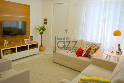 Casa Com 2 Dormitórios À Venda, 79 M² Por R$ 330.000,00 - Villa Flora - Sumaré/sp - Ca5369