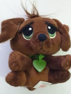 Peluche Perro Little Petshop