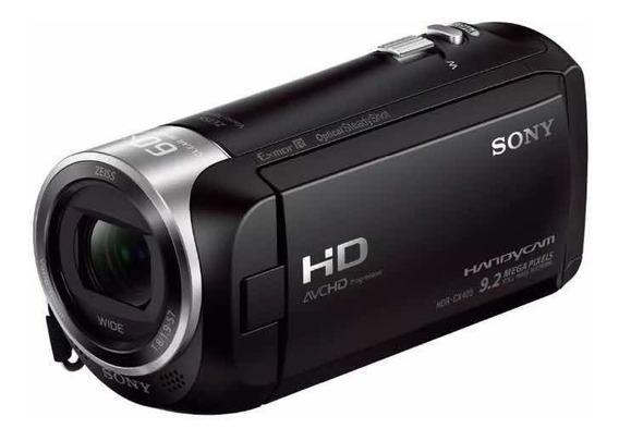 Cámara Sony 405