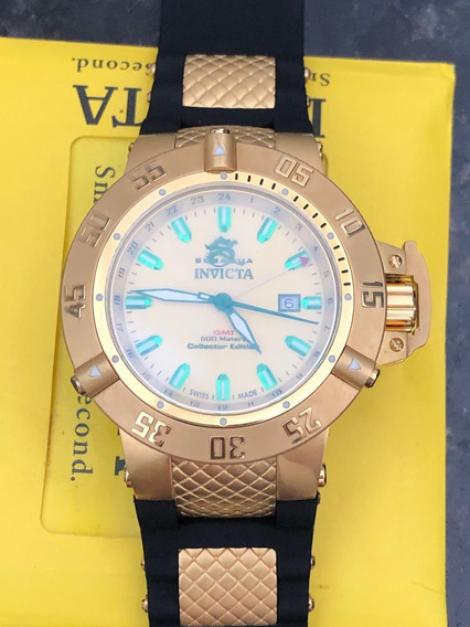 Relógio Invicta Subaqua 13921 Original Eua R$1399