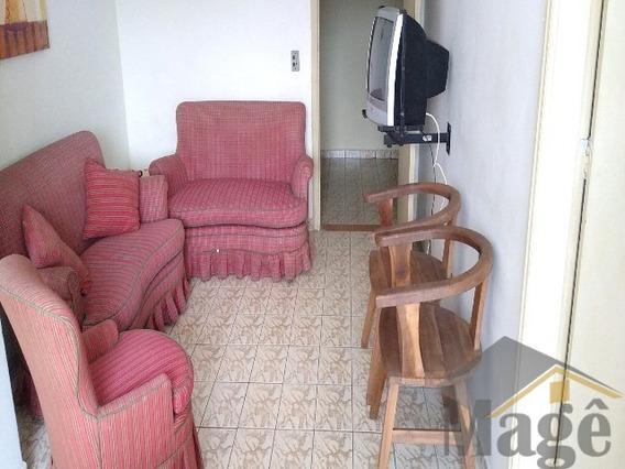Apartamento Com Lazer Completo A Venda Na Praia Da Enseada - Ref. 2735 - 2735