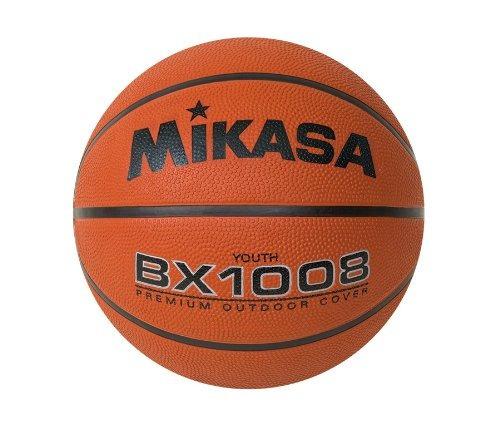 Mikasa Bx1000 Premium Rubber Basketball Sports